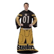 Northwest Co. NFL Pittsburgh Steelers Comfy Throw