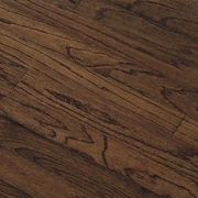 Bruce Flooring Northshore 7'' Engineered Oak Flooring in Vintage Brown