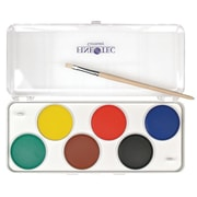 Finetec Preschool Watercolor (Set of 6)
