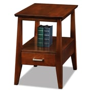 Leick Delton Chairside Table