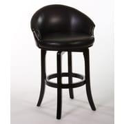 Hillsdale Dartford 26'' Swivel Bar Stool