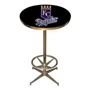 Imperial MLB Pub Table; Kansas City Royals