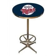 Imperial MLB Pub Table; Minnesota Twins
