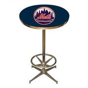 Imperial MLB Pub Table; New York Mets