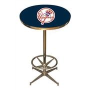 Imperial MLB Pub Table; New York Yankees