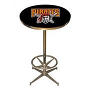 Imperial MLB Pub Table; Pittsburgh Pirates