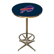 Imperial NFL Pub Table; Buffalo Bills
