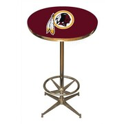 Imperial NFL Pub Table; Washington Redskins