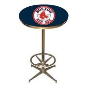 Imperial MLB Pub Table; Boston Red Sox