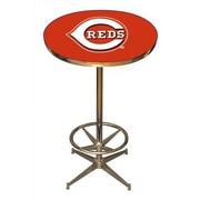 Imperial MLB Pub Table; Cincinnati Reds