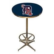 Imperial MLB Pub Table; Detroit Tigers