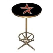 Imperial MLB Pub Table; Houston Astros