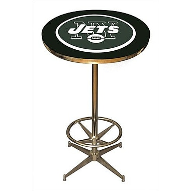 Imperial NFL Pub Table; New York Jets