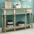 Coast to Coast Imports 3 Drawer Cabinet