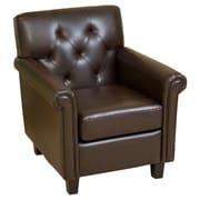 Home Loft Concept Locke KD Tufted Club Chair