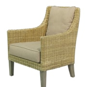 Jeffan Dalton Wing Chair