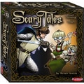 Playroom Entertainment Scary Tales Card Game
