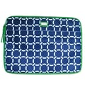 Ame & Lulu Harbor Laptop Sleeve; 13''