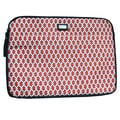 Ame & Lulu Pier Laptop Sleeve; 15''
