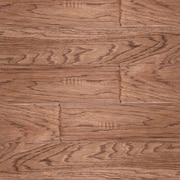 LM Flooring River Ranch 5'' Engineered Hickory Hardwood Flooring in Fireside