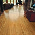 Anderson Floors Jacks Creek 2-1/4'' Solid White Oak Flooring in Natural