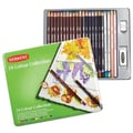 Derwent Pencil Color Tin (Set of 24)