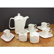 Omniware Culinary Proware 11 Piece Coffee Service Set