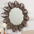 Cape Craftsmen Bohemian Rhapsody Butterfly Wall Mirror