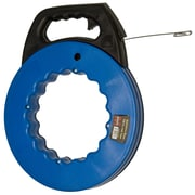 MorrisProducts 2400'' Stainless Steel Fish Tapes