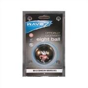 Wave 7 NCAA Eight Ball; Wisconsin