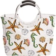 Cypress Large Brush Coastal Insulated Tote Bag
