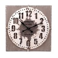 Wilco Wall Clock