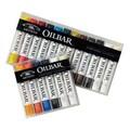 Winsor & Newton Artists' Oilbar Paint Stick 12 Color Set