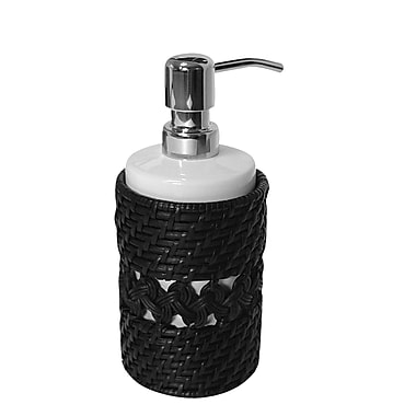 Elegant Home Fashions Sebrina Lotion Dispenser