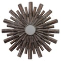 Urban Trends Home and Garden Accents  Mirror