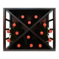 Vinotemp Epicureanist Stackable Diamond Wine Rack