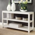 Coast to Coast Imports Console Table