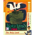 New York Puzzle Company Holy Land 1000-Piece Puzzle