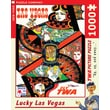 New York Puzzle Company Las Vegas 1000-Piece Puzzle