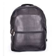 Royce Leather Genuine Leather Vaquetta 15'' Laptop Backpack