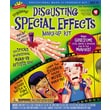 POOF-Slinky Scientific Explorer Disgusting Special Effects Make Up Kit