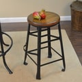 Carolina Cottage Weston 24'' Bar Stool