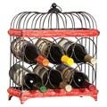 Cape Craftsmen 6 Bottle Tabletop Wine Rack