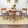 Carolina Cottage Holt Dining Table
