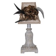 Illuminada 11'' H Decorative Accent Table Lamp