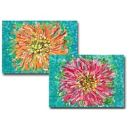 My Island Blossom Placemat (Set of 4)