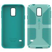 Speck Samsung Galaxy S5 CandyShell Grip SPK-A2767 Aloe Green/Caribbean Blue