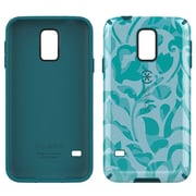Speck Samsung Galaxy S5 CandyShell Inked SPK-A2858 Blue/Atlantic Blue
