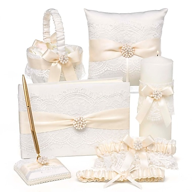 HBH™ Splendid Elegance Collection, Ivory