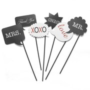 HBH™ Word Bubble Photo Prop Set
